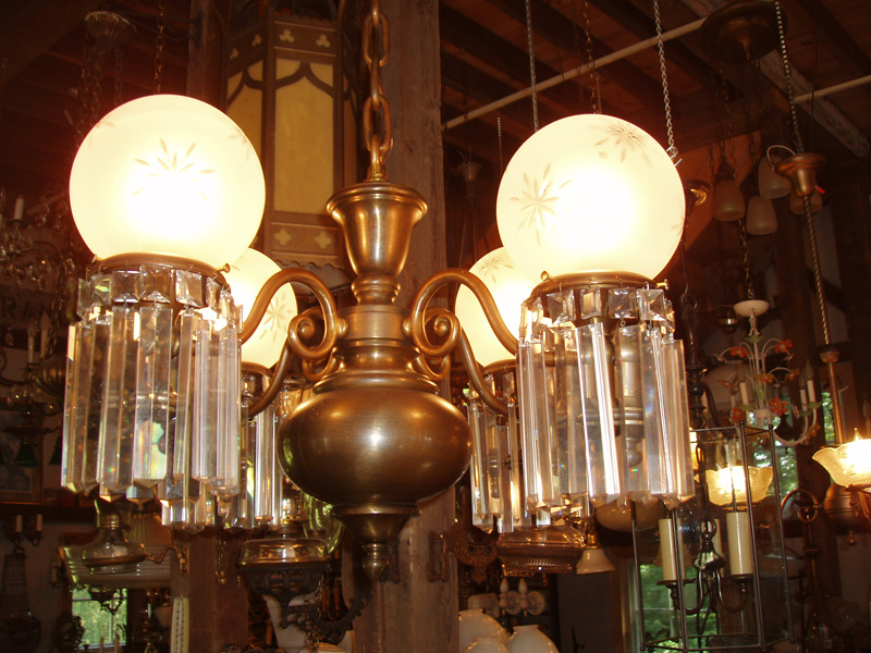Chandeliers old lights on farmington ct buying selling and outstanding brass and crystal victorian chandelier aloadofball Image collections